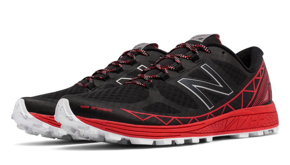 Xrun a testé la Vazee Summit Trail by NB